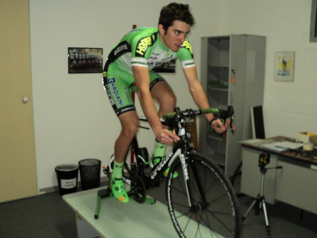 Bike Fitting - seconda parte
