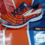 Brooks Launch 3 Amsterdam Edition