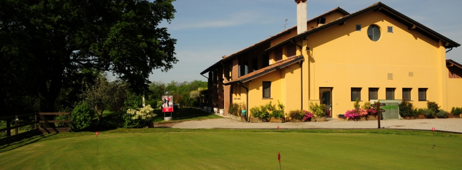 Matilde di Canossa Club House